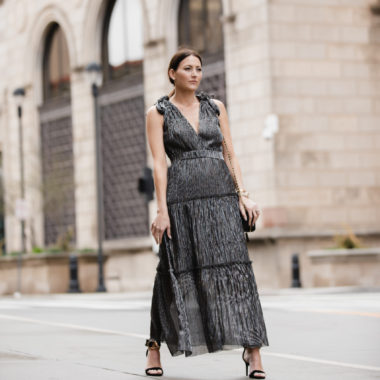 Best Holiday Cocktail Dresses