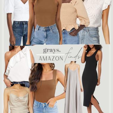 Amazon Fashion Trends 2021