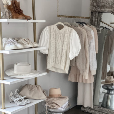 Lightweight Sweaters for Spring