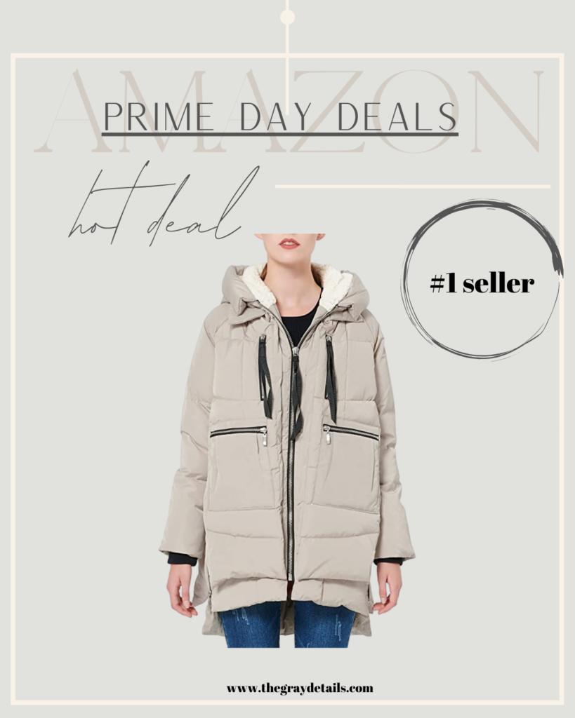 amazon fashion, prime day