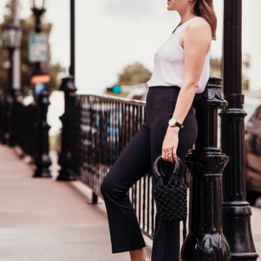 how to style jelly sandals