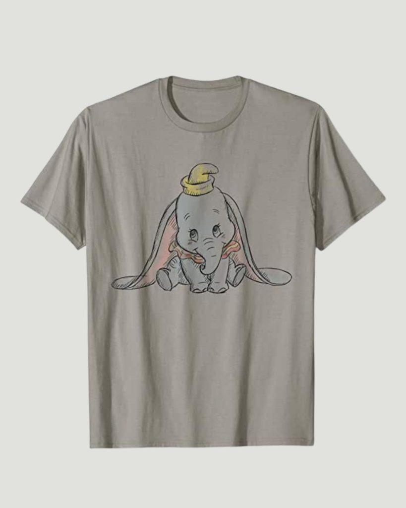 Disney Inspired Graphic Tees