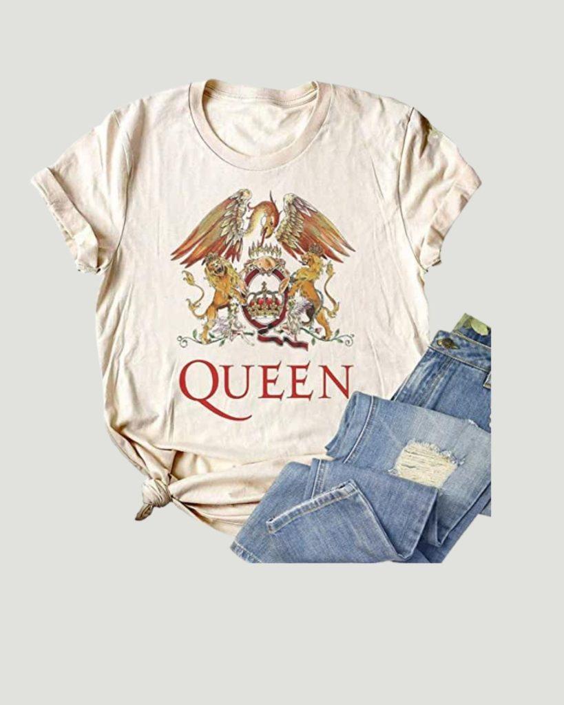 Band shirts amazon