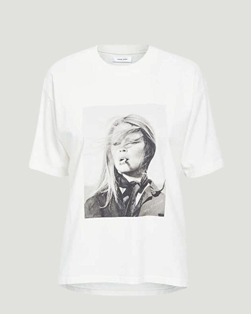 Anine Bing Shirt Amazon