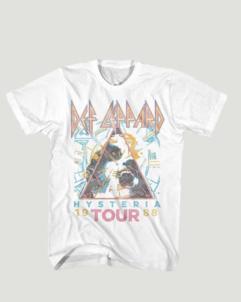 Affordable Band Shirts